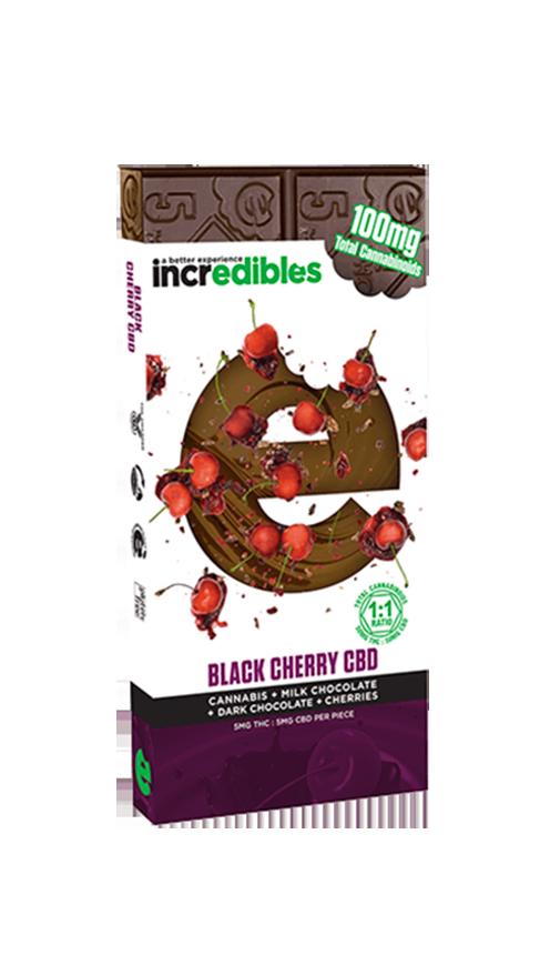 Black Cherry CBD