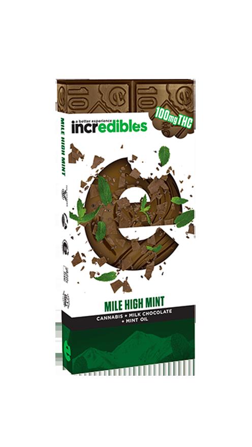 Mile High Mint