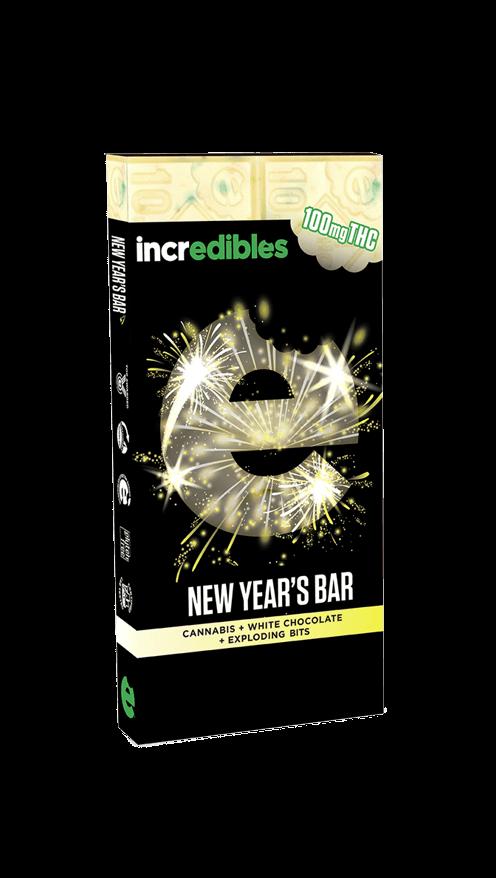 New Years Bar