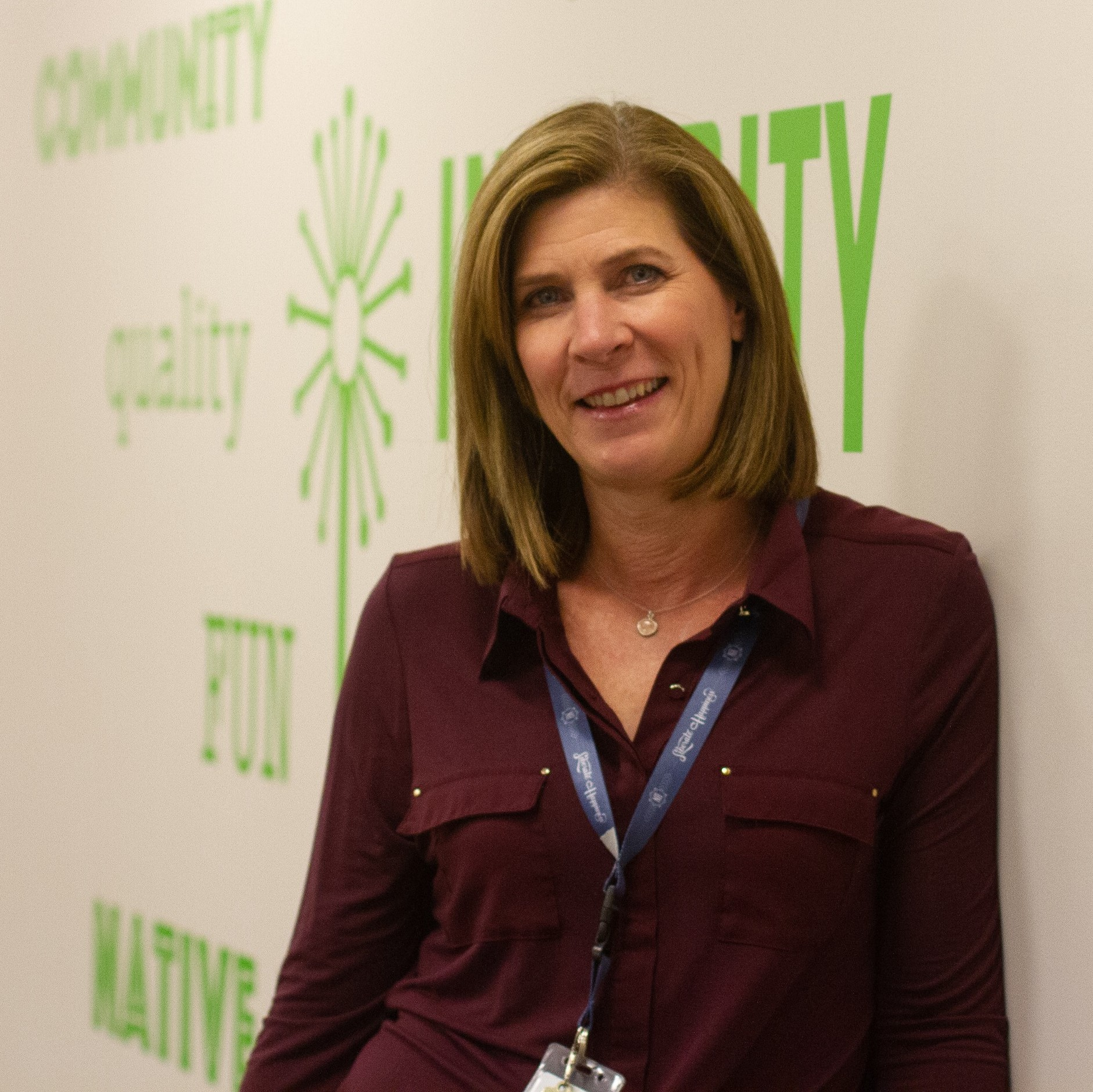 Beth Kotarba is the COO of Native Roots Dispensary, one of the most successful chain dispensaries in Colorado.